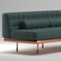 Dark Green Sofa Wonderful Slipcovers Sofa Dark Green