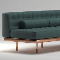 Dark Green Sofa Wonderful Slipcovers Sofa Dark Green ...