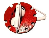 Universal Earbud Holder free 3D Model 3D printable .stl ...