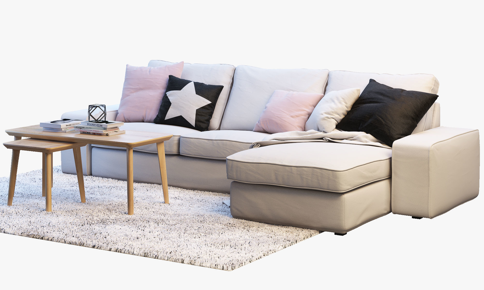 Kivik Sofa Bed Kivik 3 Seat Sofa Bed Creativeadvertisingblog