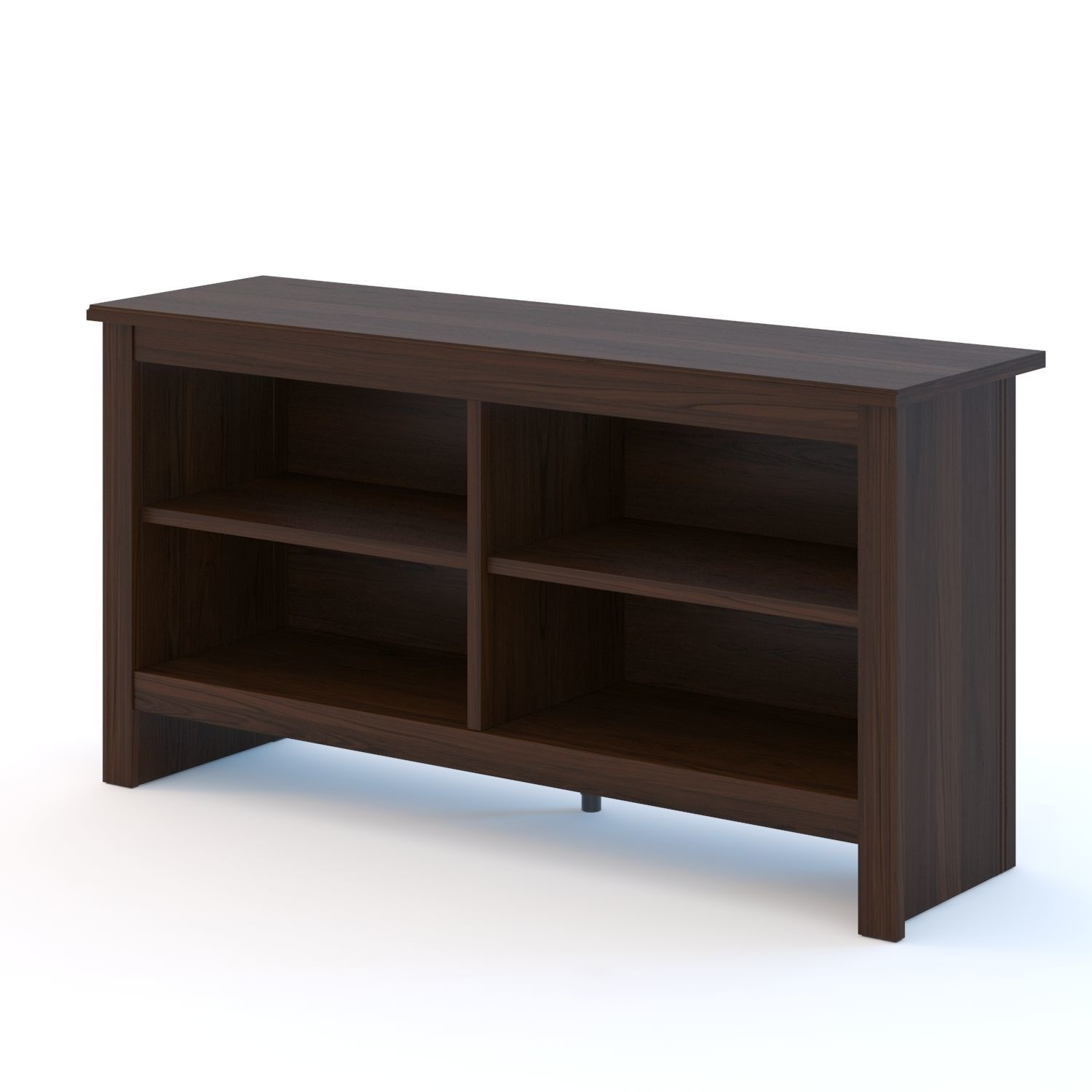 Ali Muebles Ikea Brusali Tv 3d Model