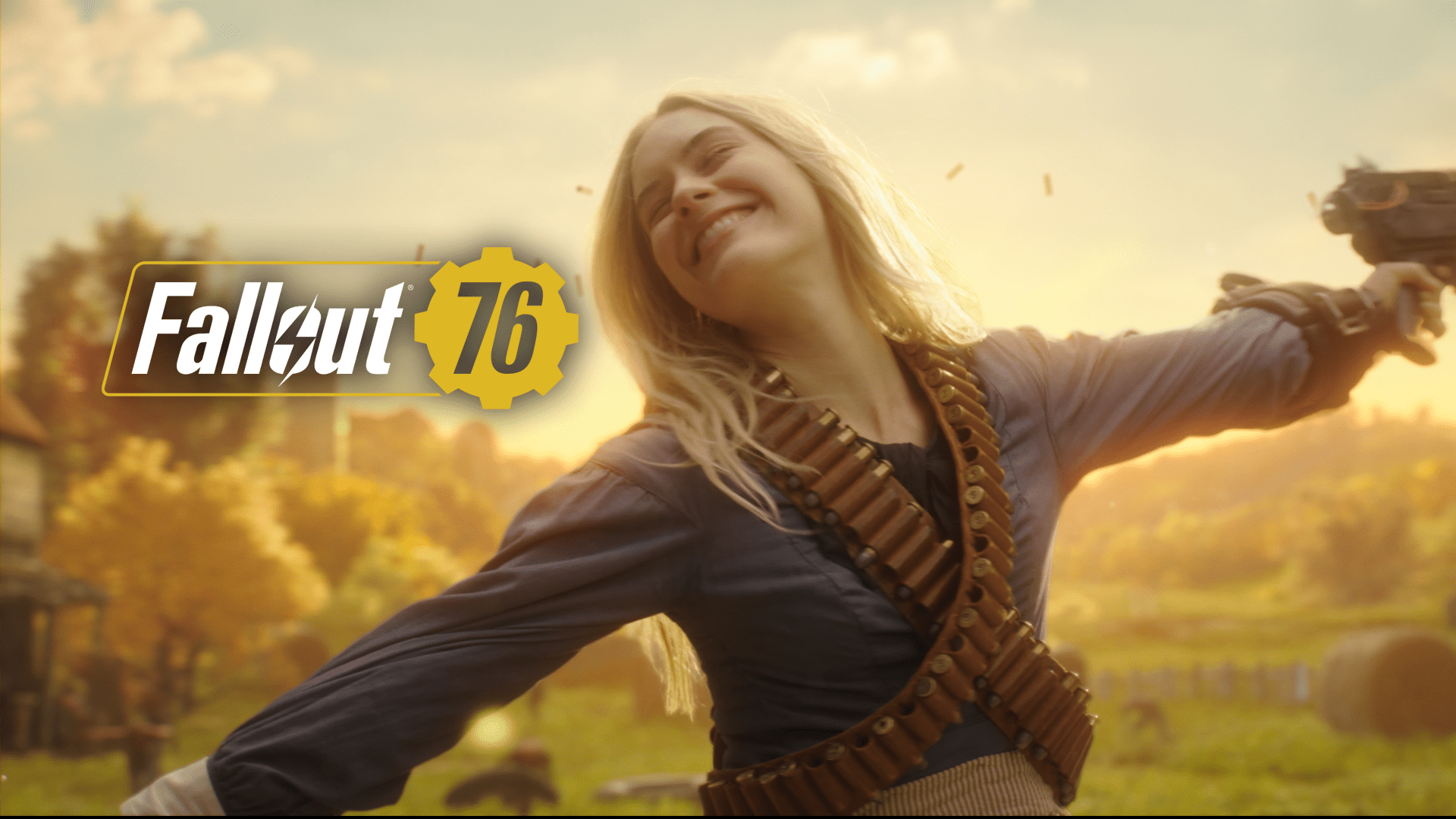 Fallout 76 Fallout 76 For Xbox One Xbox