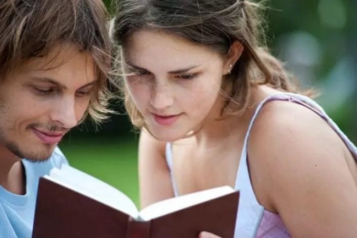 Устройте клуб читателей только для двоих