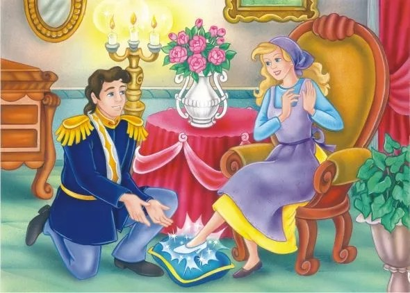 9 Fairy Tales And The Subliminal Messages Hidden Between
