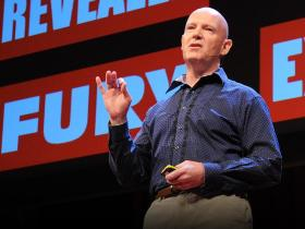 Julian Treasure: Why architects need to use their ears | Talk Video | TED.com