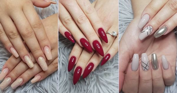 8 Best Nail Salons In Mumbai For Your Monthly Gel Mani Fix
