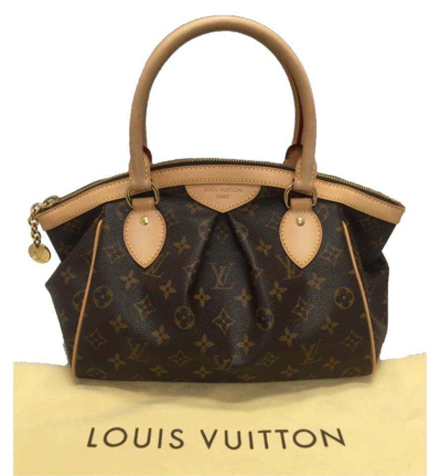 Louis Vuitton Tivoli Pm Brand New Louis Vuitton Tivoli Pm Monogram Made In France Date Code Ar0111 Satchel