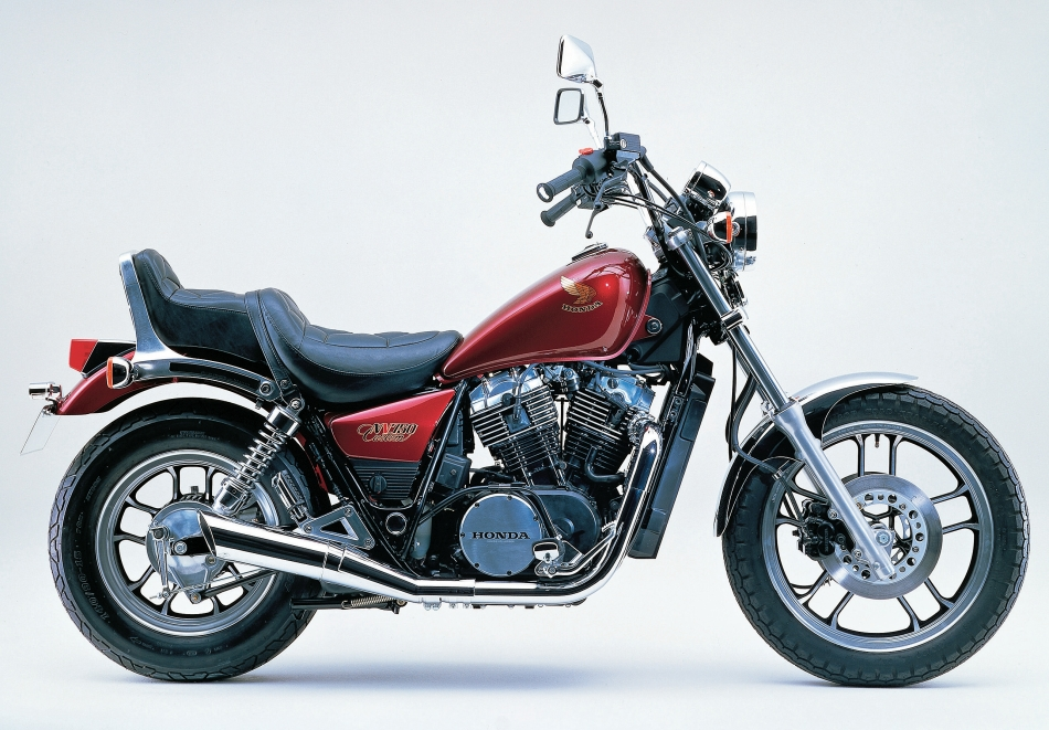 Cruiser Motorcycle Custom Parts and Accessories - Webike