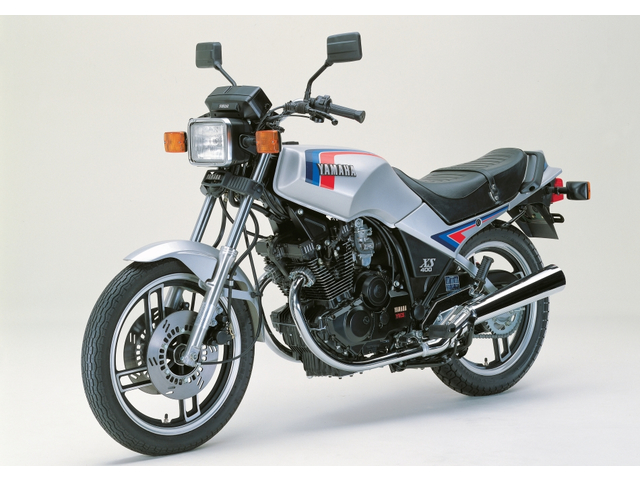 YAMAHA XS400 Parts and Technical Specifications - Webike Japan