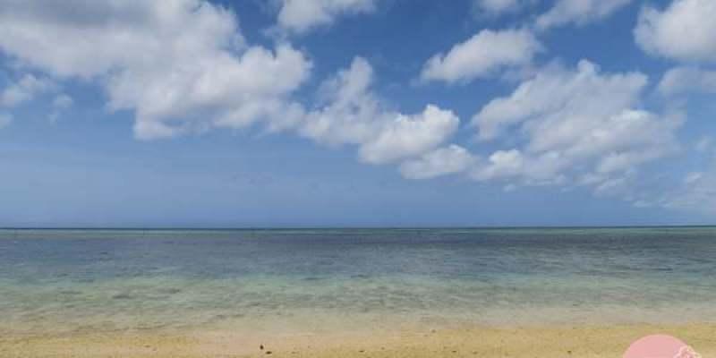 【沖繩,住中部】麗山谷茶灣飯店,擁有沖繩最大海灘的度假飯店 (Rizzan Sea-Park Hotel)
