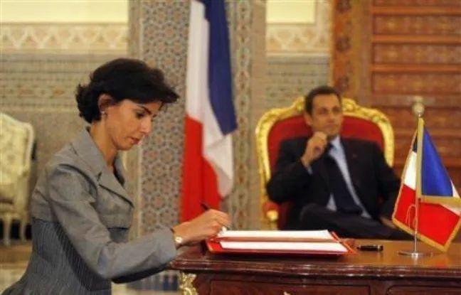 cv ministres francais