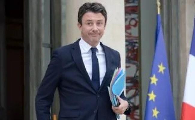 Démission De Nicolas Hulot Le Gouvernement Sera Au