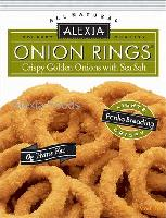 Alexia Onion Rings products,United States Alexia Onion ...