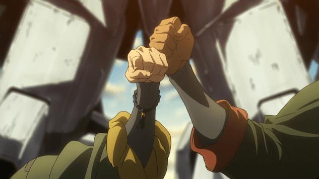 《高達:鐵血的奧爾芬斯》首套藍光大碟公佈2020年3月發售