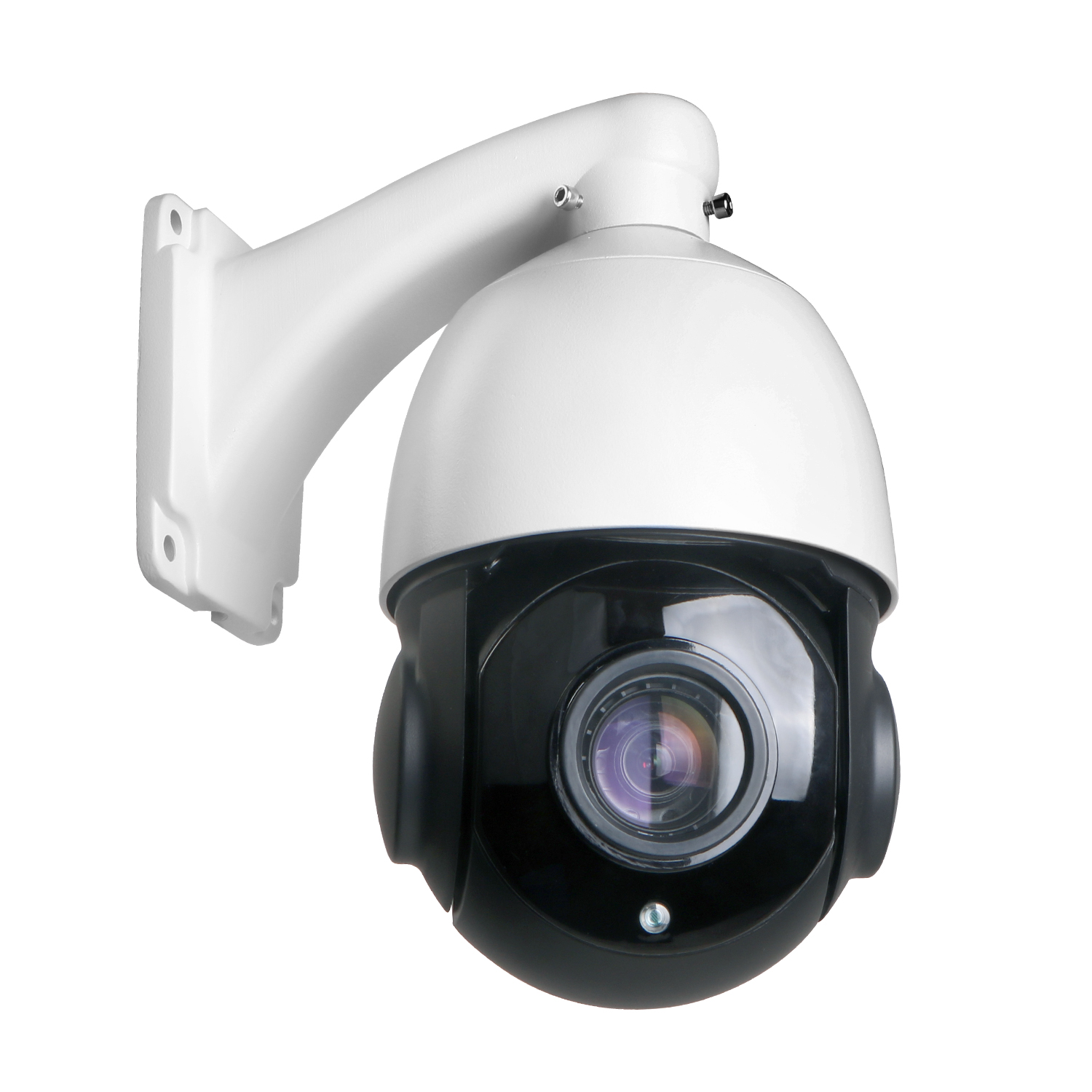 Camera Surveillance Exterieur Ptz 30x Zoom Ptz Ip Camera 4mp Pan Tilt Outdoor Security