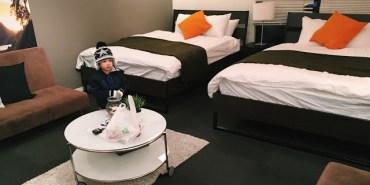 〔大阪〕道頓崛交通方便Airbnb推薦,大客廳適合全家人入住