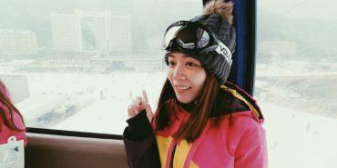 首爾江原道|滑完雪還能回市區吃烤肉!韓國滑雪一日遊記
