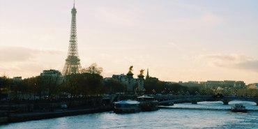 歐洲十日遊日記 Day7,巴黎逛街美食日,油封鴨、玫瑰可頌、和比利時淡菜