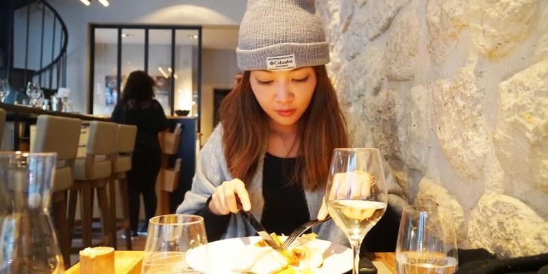 法國美食|Les Fables de la Fontaine,28歐的米其林一星餐廳套餐
