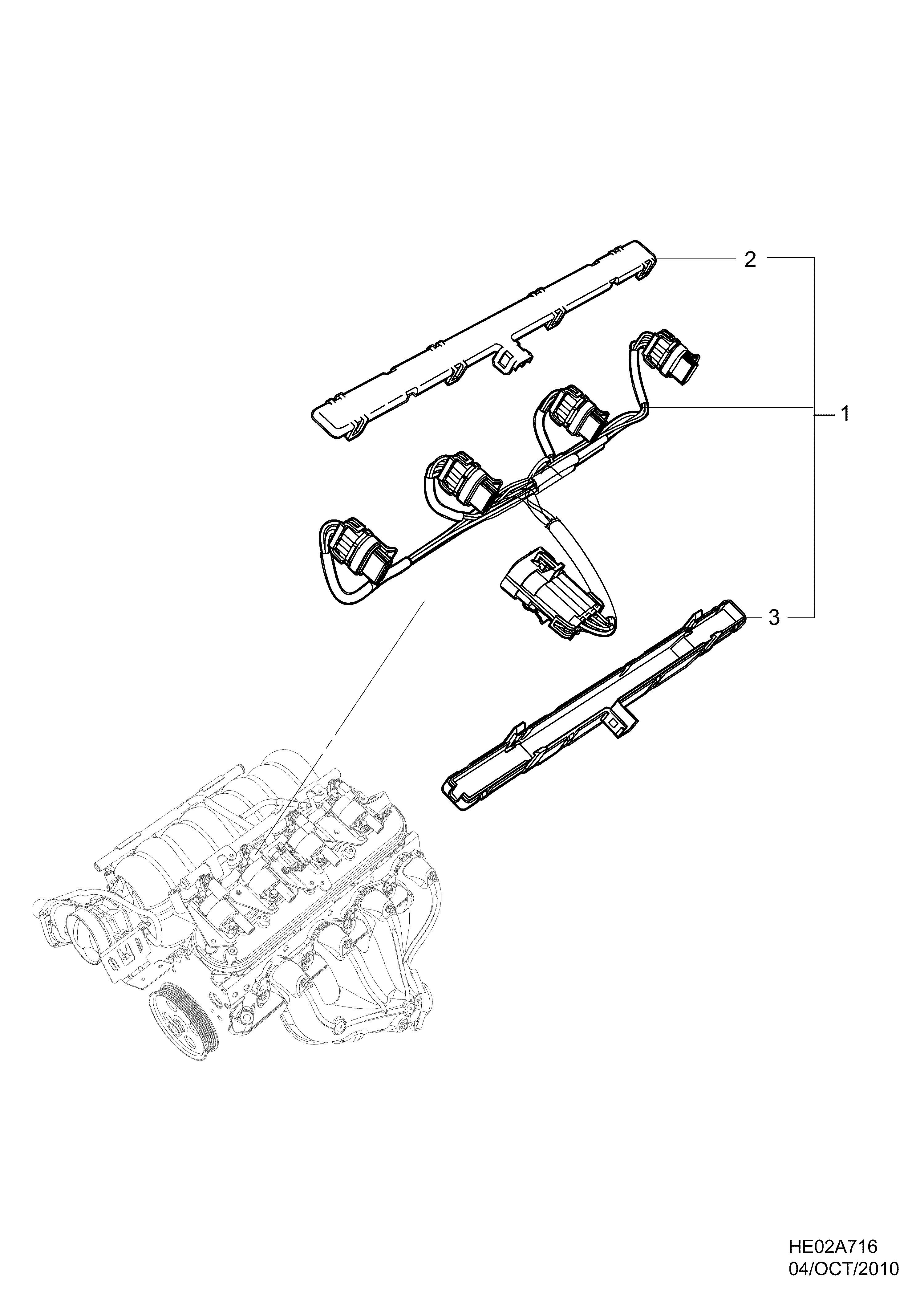 ls2 injector wiring diagram