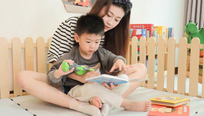 繪本推薦【1-3歲+ 幼兒成長篇   禾流文創童書】