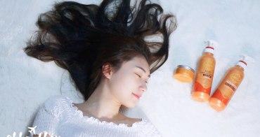 洗髮精推薦 | 你問我 那天是用了什麼香水 ♥ CASTEE 氨基酸角蛋白洗髮精