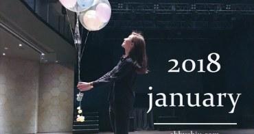 一月札記 |  Is Lounge x 李國毅 香氛時尚生日派對