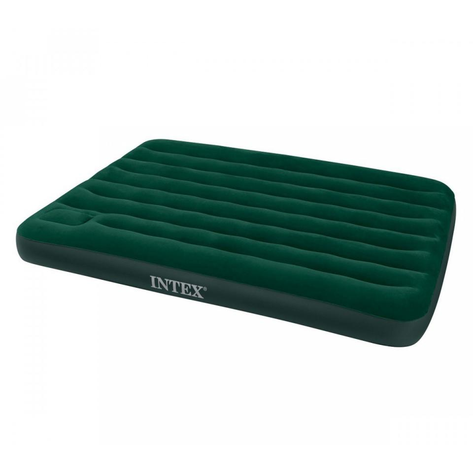 Lit Gonflable électrique Intex Premaire Dream Support 2 Personnes Intex Matelas électrique Gonflable 1 Place Xl Grand Con