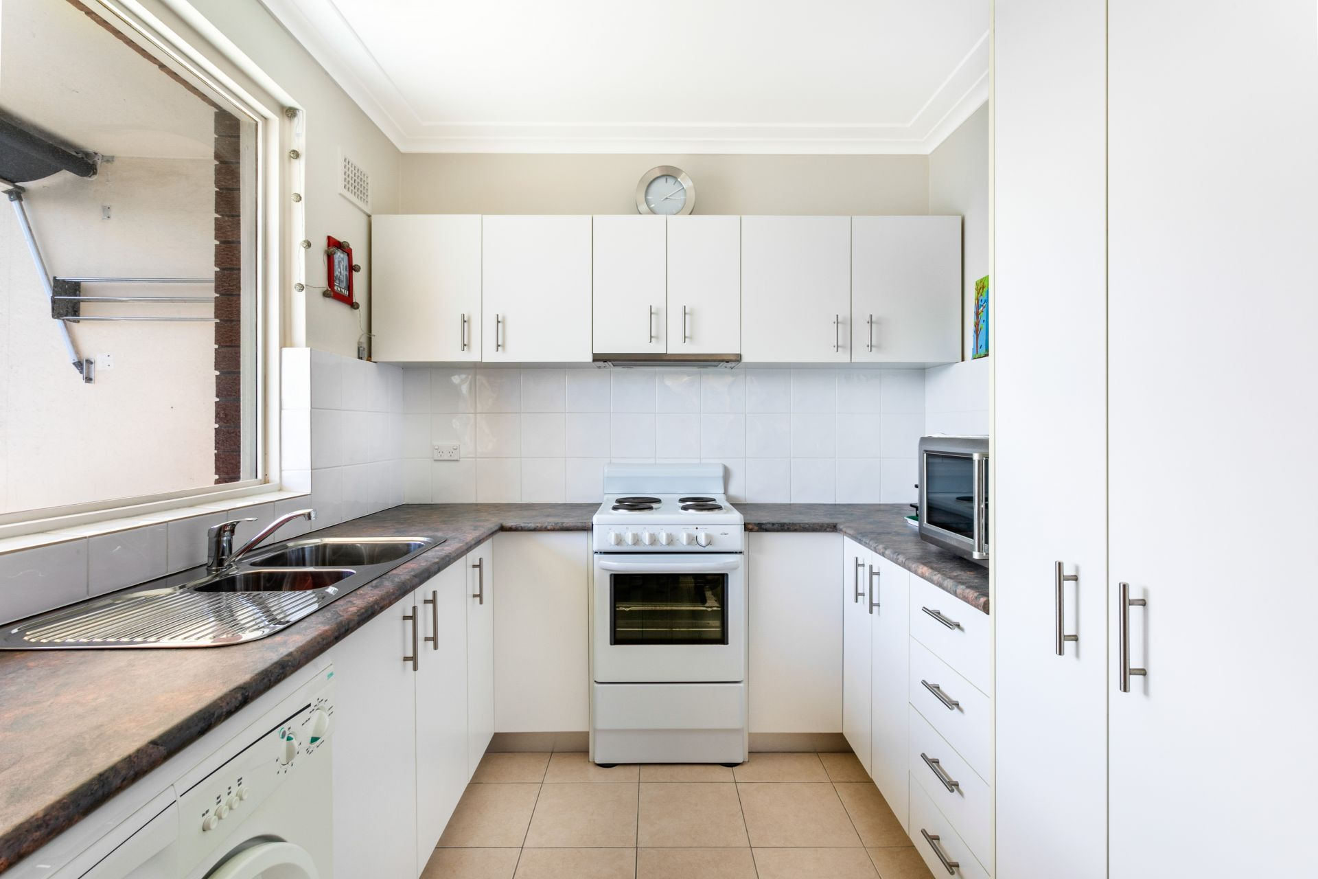 Kitchens Drummoyne 16 361 Victoria Place Drummoyne Nsw 2047 Apartment For Rent
