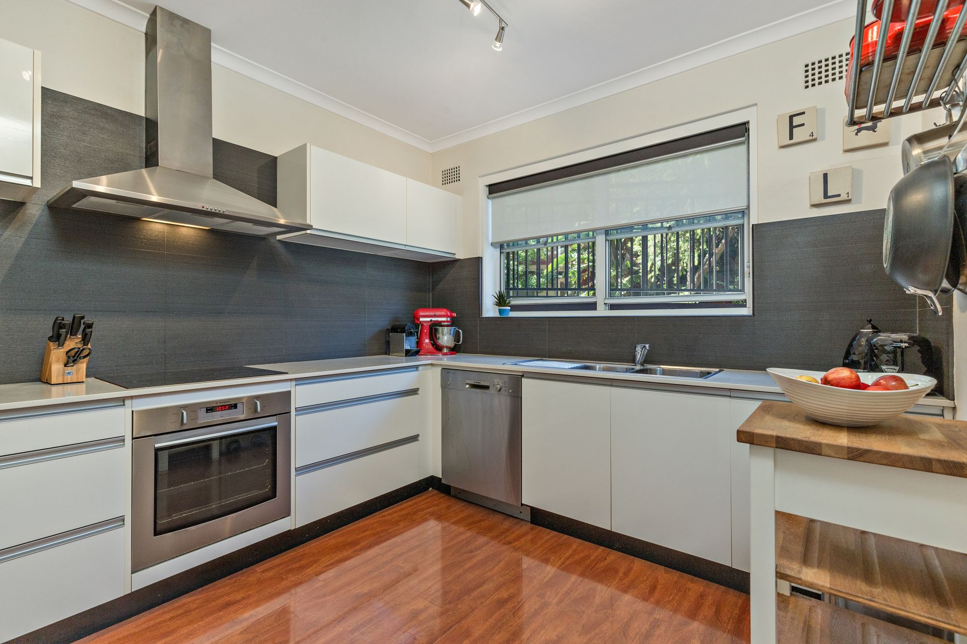 Kitchens Drummoyne Sold Property Sold Price For 1 18 Collingwood Street Drummoyne