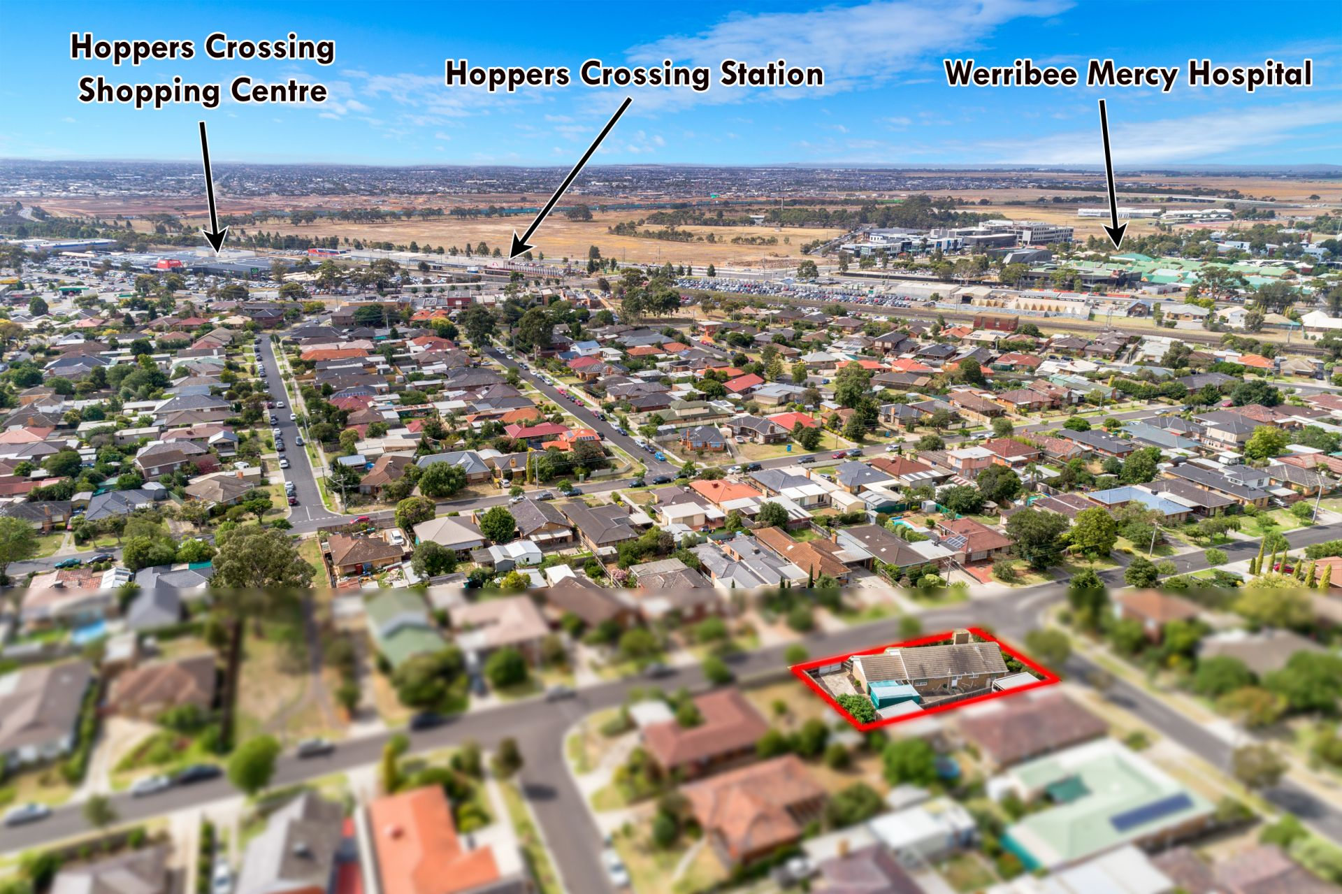 Restaurants Hoppers Crossing Real Estate For Sale 2 Warringa Crescent Hoppers