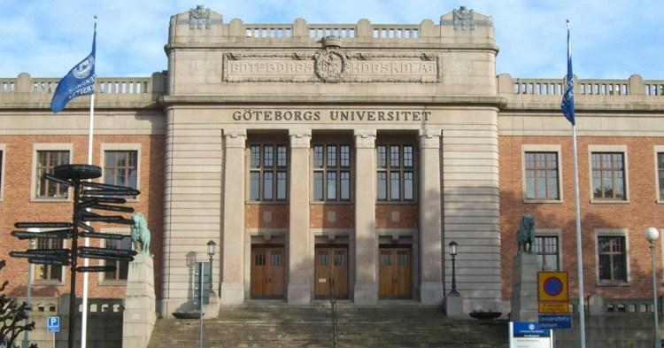 [瑞典哥德堡大學] 碩士學程 – 報名與選課制度與台灣大不相同