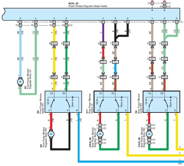 Tundra Wire Diagram - Most Searched Wiring Diagram Right Now \u2022