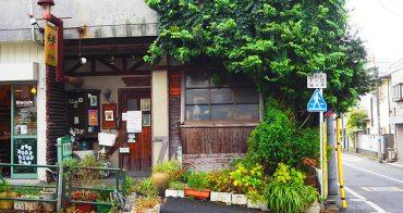 東京散策⎮谷根千散散步 行程路線參考