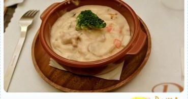 【台中西區】Demi House 充滿日式風味的季節限定料理 (已轉型)