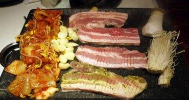 【食記】新村 八色五花肉