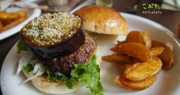 【台中西區】小豚輕食(春季限定新菜單):漢堡、三明治、鬆餅