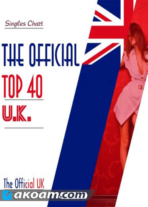 The Official UK Top 40 Singles Chart - اكوام