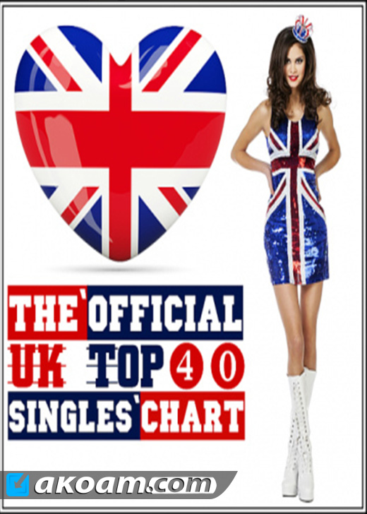 UK Top 40 Singles Chart April 2018 - اكوام