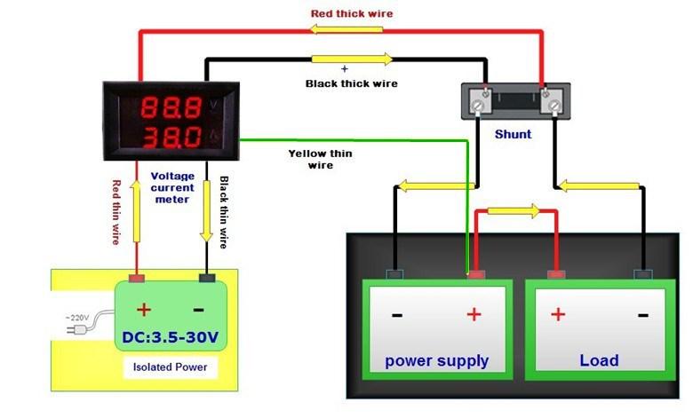 Amp Meter Wiring Diagram Resistor Index listing of wiring diagrams