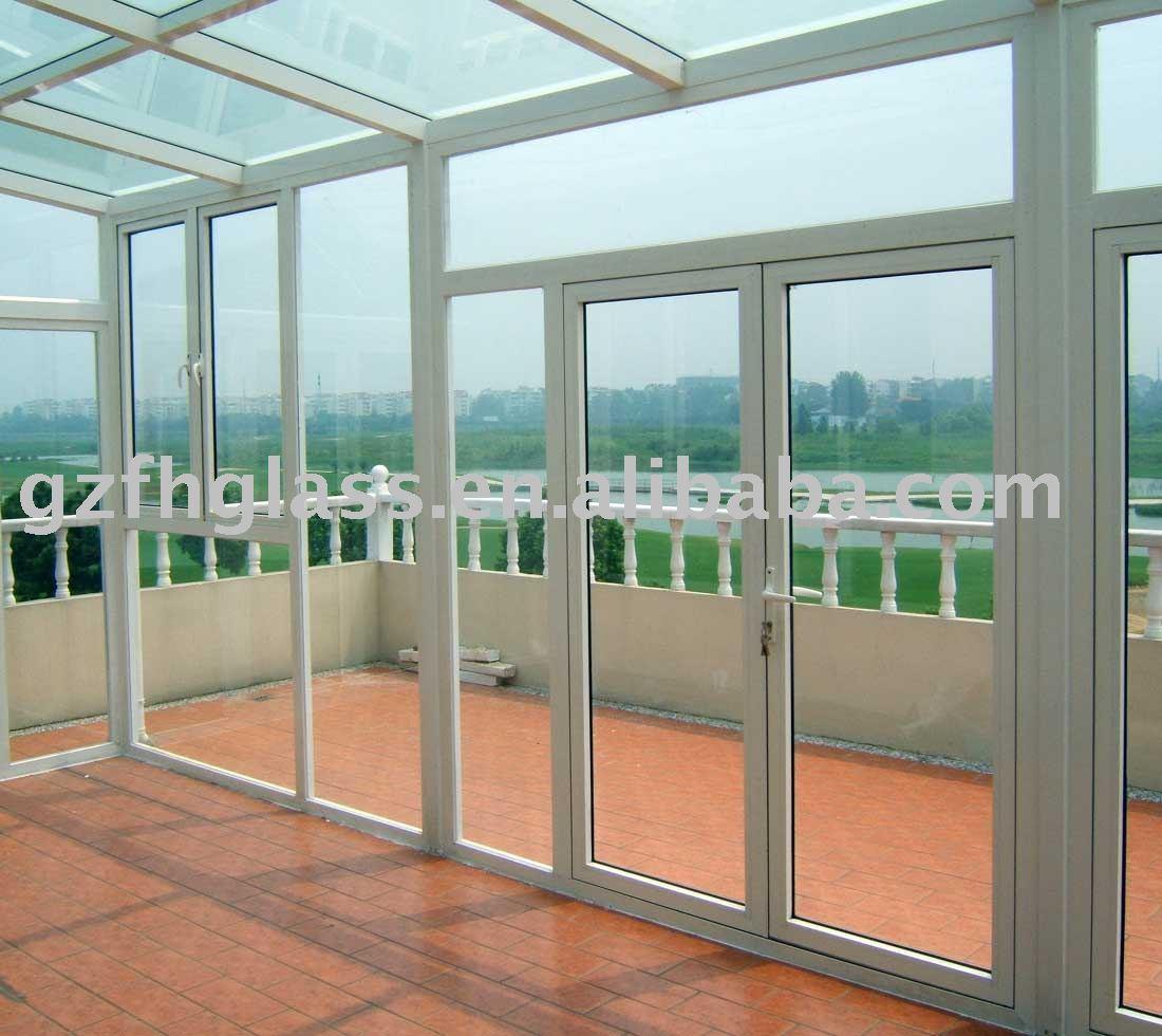 #91593A Portas E Janelas Vidro Temperado Incolor 8 Mm R 250 00 M2 Pictures to  1030 Portas E Janelas De Aluminio Campo Grande Ms