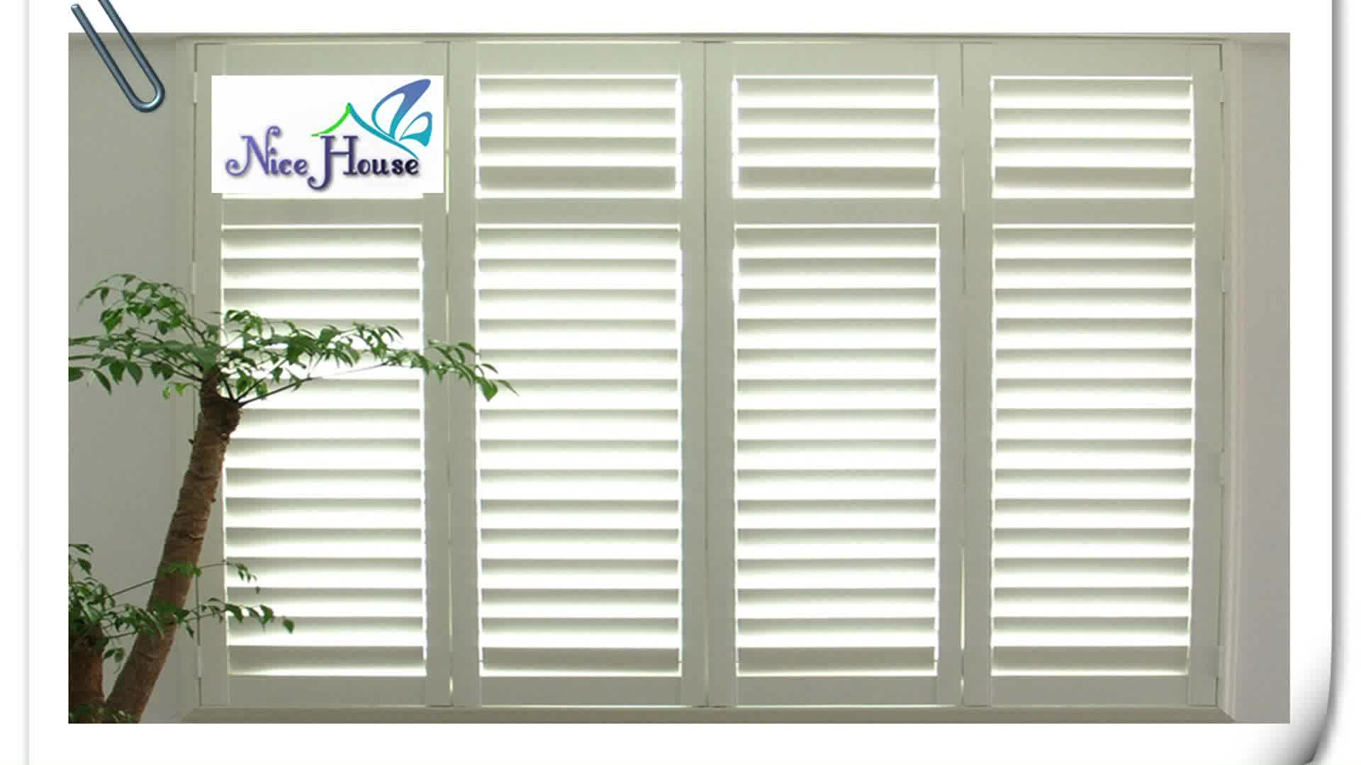 Shutters Australia Security Sound Proof Shutters Residential Blackout