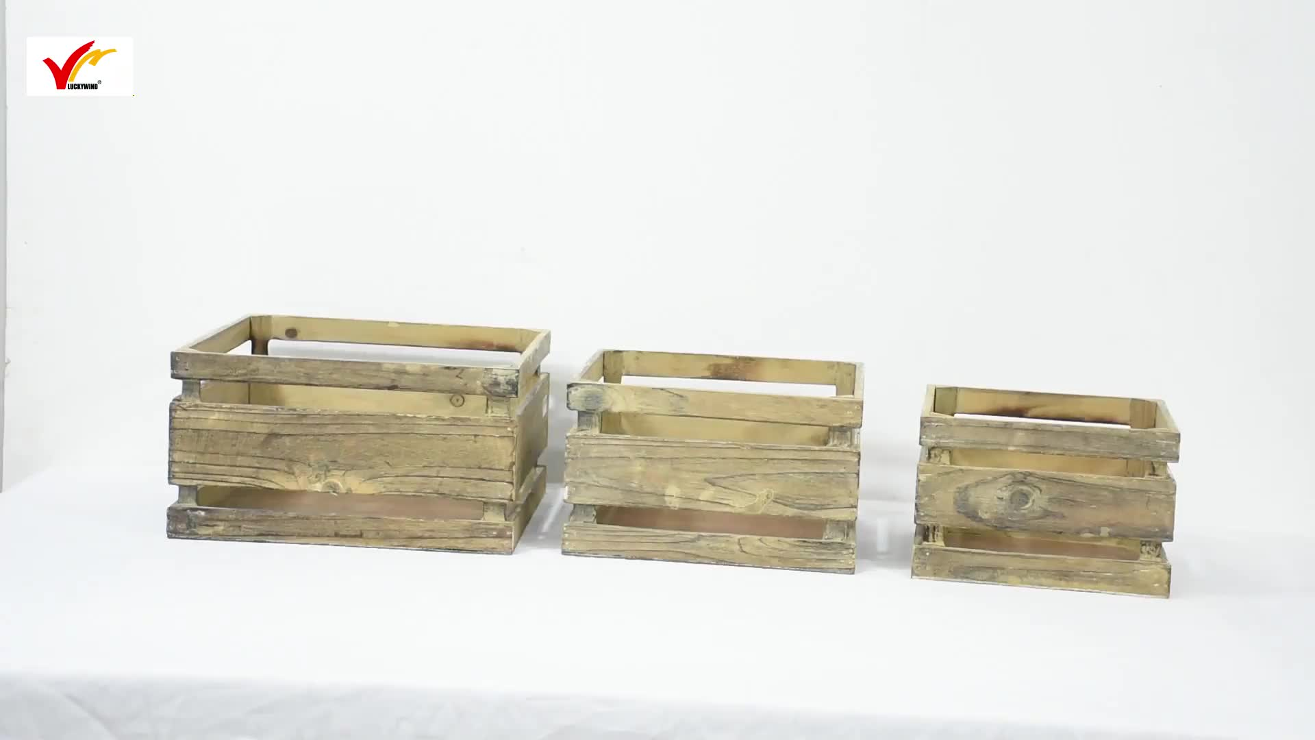 Cheap Wooden Crates Wholesale Cheap Vintage Handmade Rustic Wooden Fruit