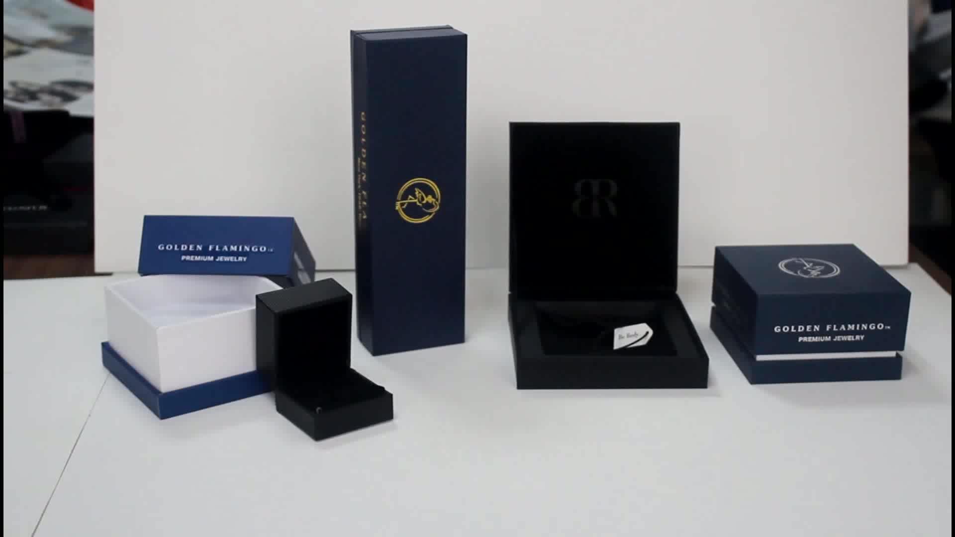 Printing Custom High Quality Handmade Small Cardboard