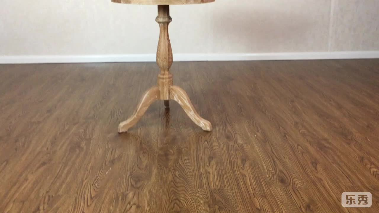 Round Oak Dining Table Reclaimed White Washed Solid Weathered Oak Wood Distressed Round Small Dining Table Buy Round Oak Dining Table Oak Dining Table Reclaimed Wood
