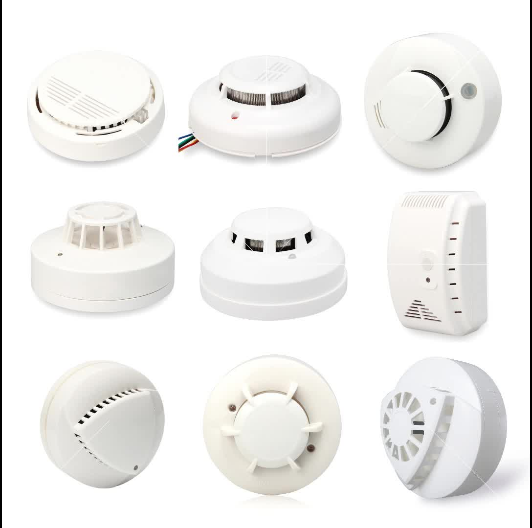 Portable Smoke Detector Home Security Portable Cigarette Smoke Detector With
