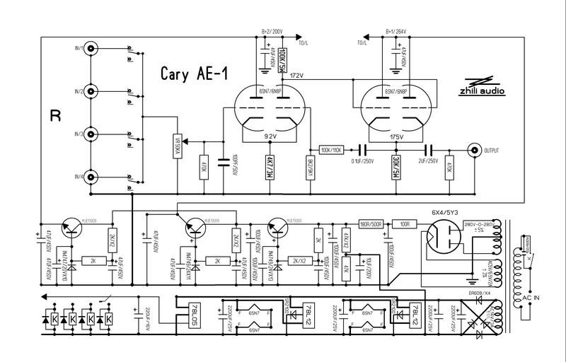 amplifier circuit board price