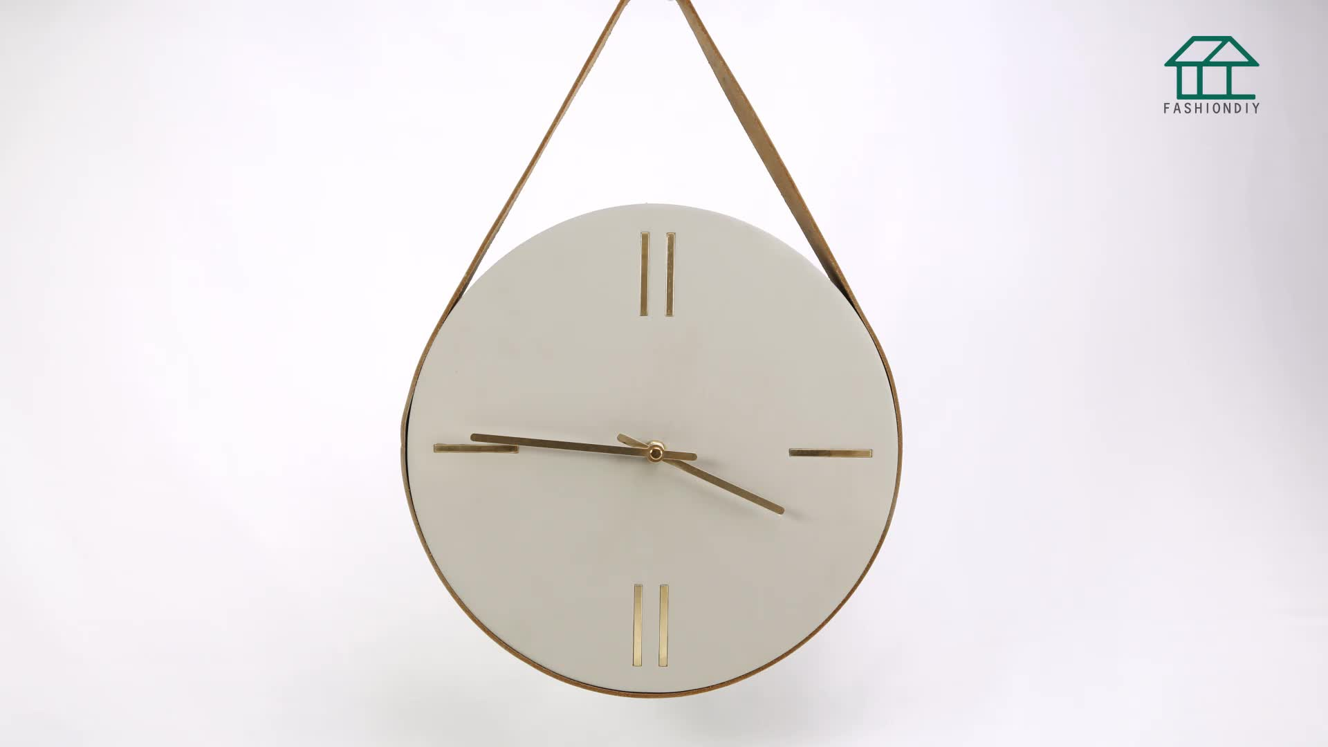Unique Wall Clocks Cheap Natural Look Decorative Concrete Wall Clock Wholesale With