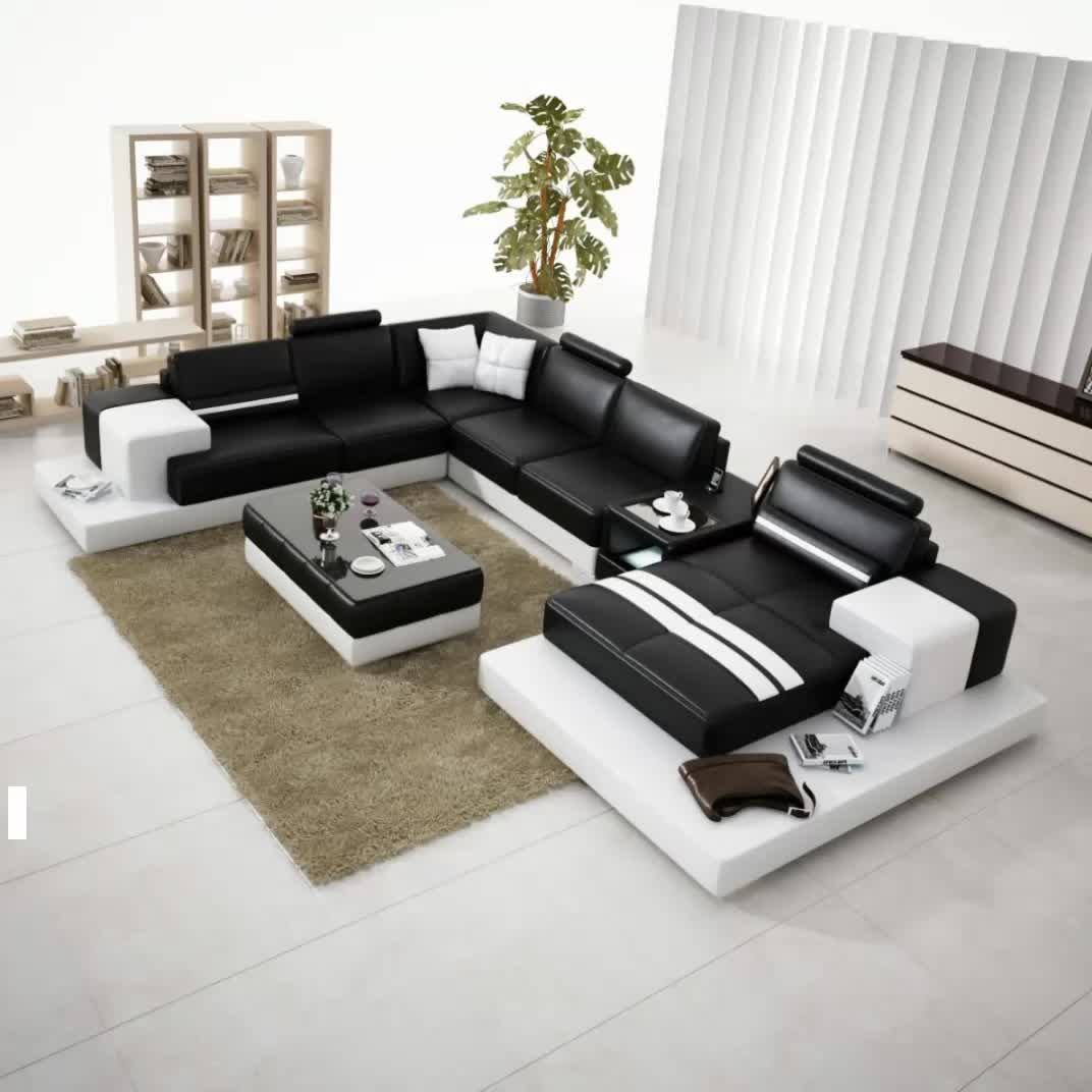 Sofa Set Action On Sale Competitive Price Cheap Leather Sofa Furniture