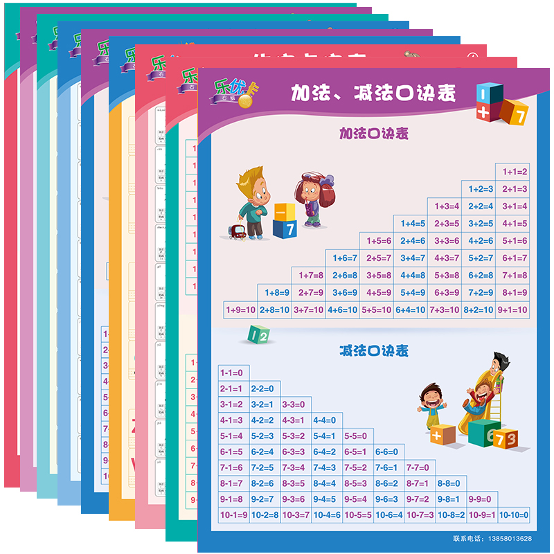 Subtraction Table Images \u003e\u003e Subtraction Table For Facts To 12 Filled